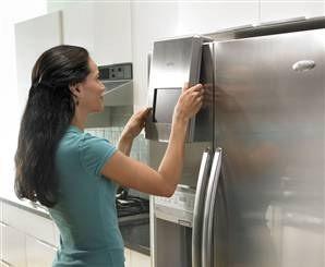 Nettoyer son frigo avec des produits naturels